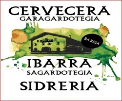 http://www.preskriptor.org/preskriptor-empresas-logotipos/Cervecera Ibarrabarria Sagardotegia