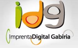 http://www.preskriptor.org/preskriptor-empresas-logotipos/Imprenta Digital Gabiria(Imprenta-Artes Gráficas)